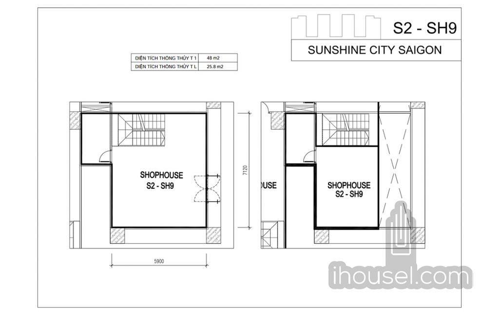 sunshine-city-sai-gon-shophouse-S2-SH09