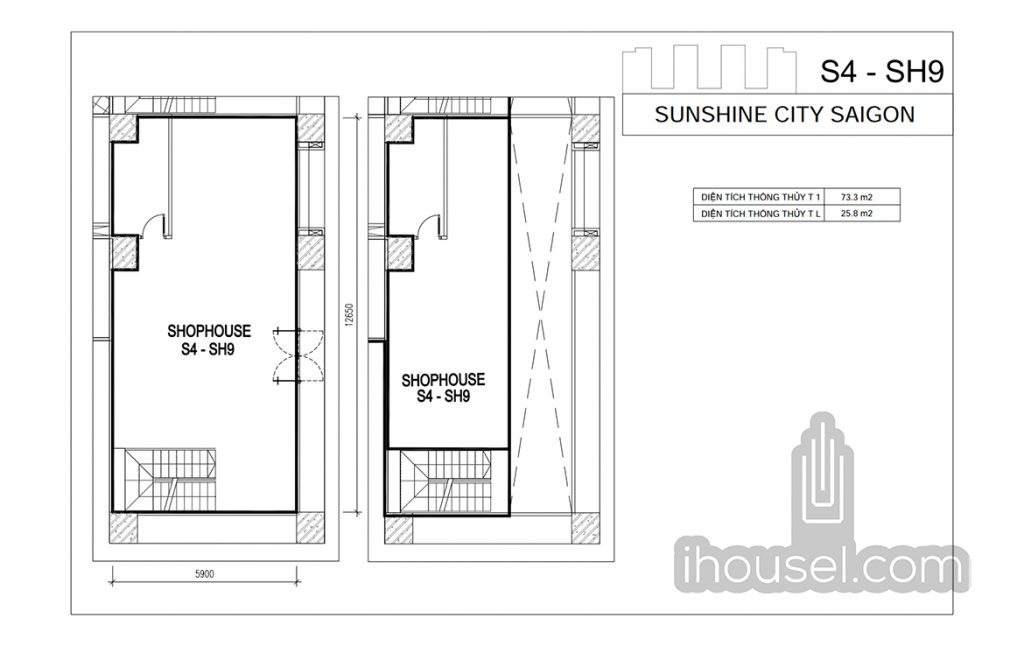 sunshine-city-sai-gon-shophouse-S4-SH09