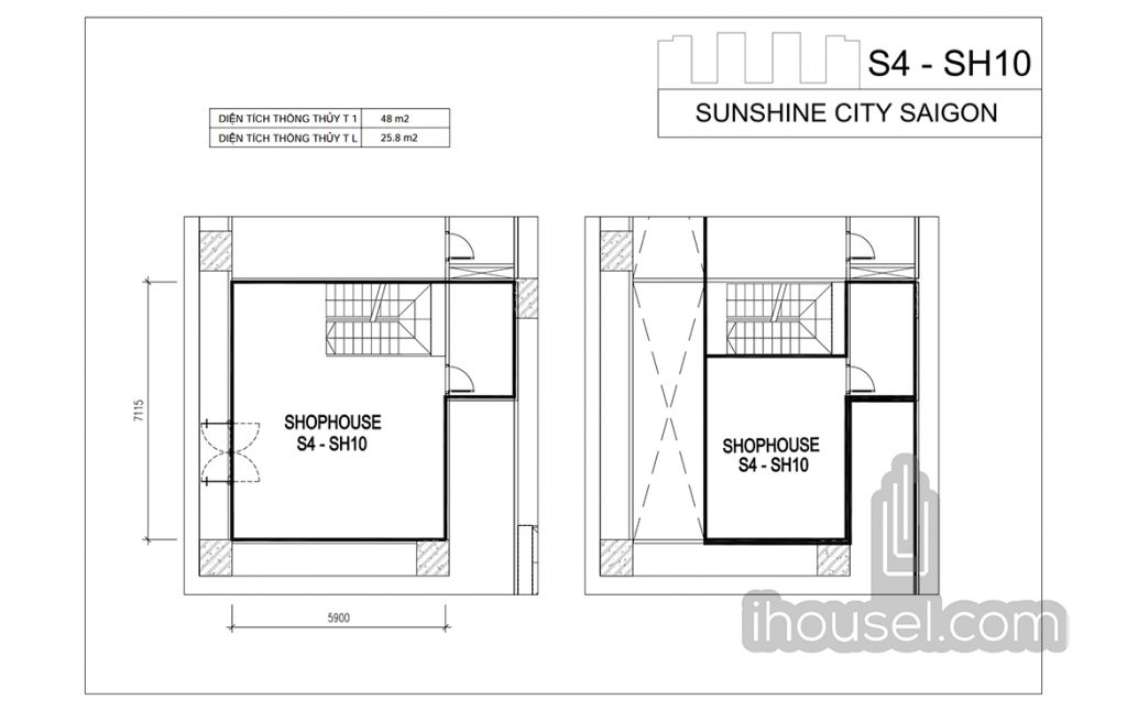 sunshine-city-sai-gon-shophouse-S4-SH10