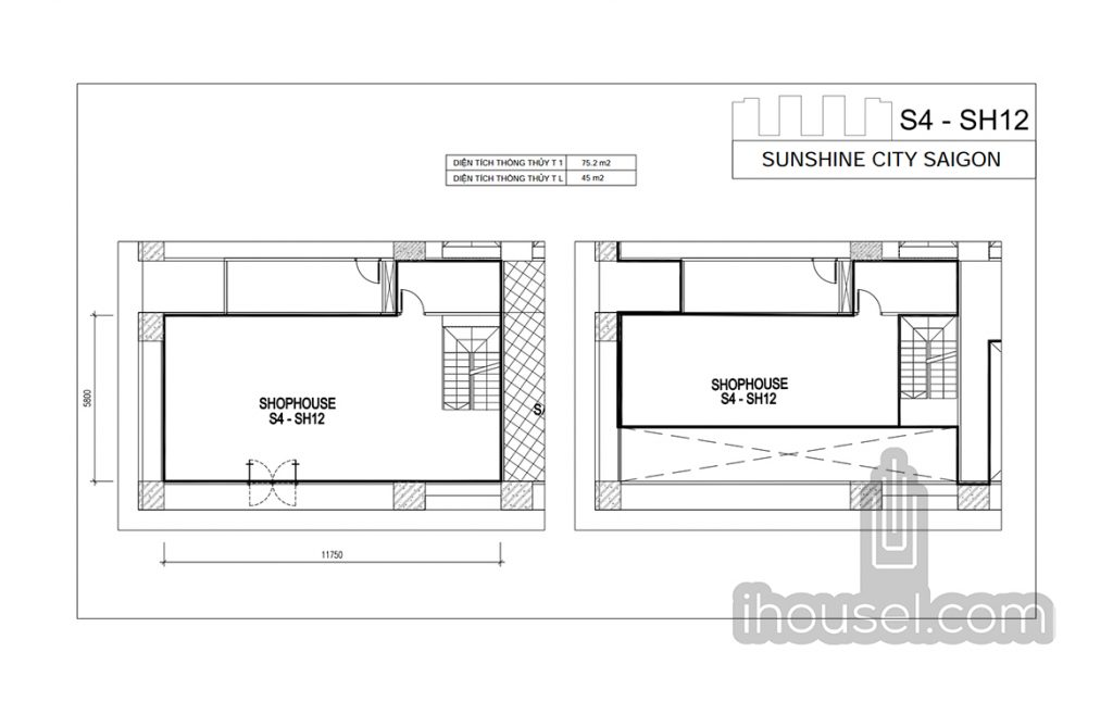 sunshine-city-sai-gon-shophouse-S4-SH12