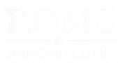 Rome-Diamond-Lotus-logo-white